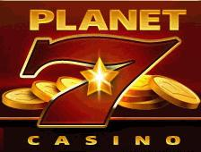 USA Real Casino for Money Planet7